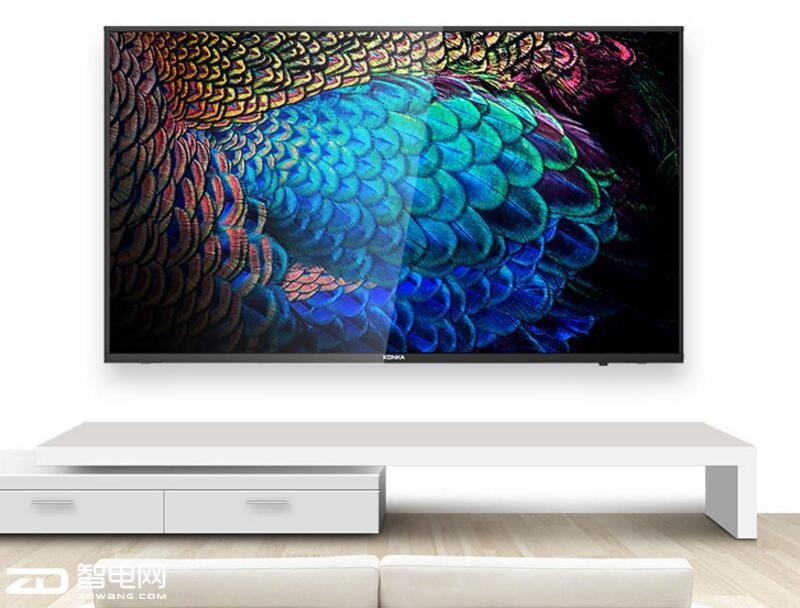 12月7日0点开抢 55英寸 HDR4K智能液晶电视