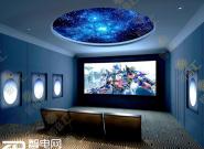 享受精致生活 合�N影音汇私人定制《蓝宝石》家庭影院