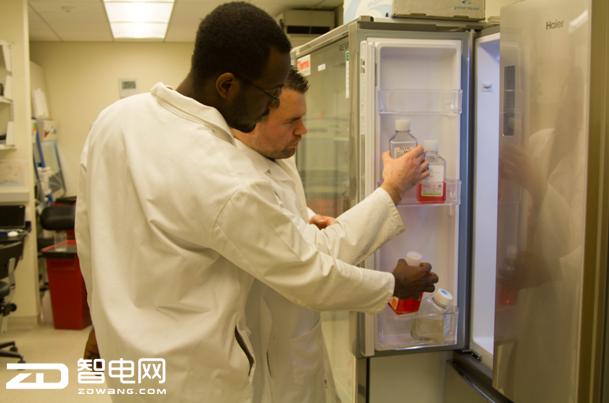 麻省理工学院选海尔冰箱标准是全空间保鲜