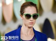 意大利霞飞诺研发智能眼镜 可读懂用户情绪