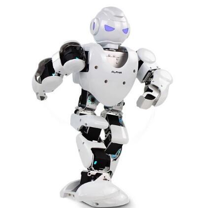 优必选:打造人形机器人产业链