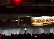 直击2017CES电视屏幕之战 LED显示屏能够分羹?