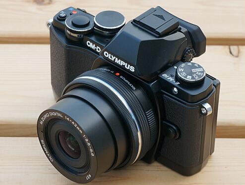 微单全画幅半画幅M4/3的区别  几款M4/3微单相机推荐