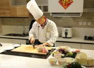 除夕未到,国字号大厨在海尔烹制年夜饭!