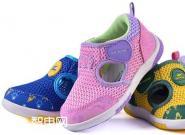 儿童足部健康需重视 儿童鞋选购要科学