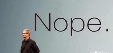 库克正面回绝 苹果AR智能眼镜之梦彻底落空