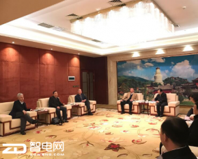 """易科特与忻州市共同发展""""互联网+智慧医疗"""""""