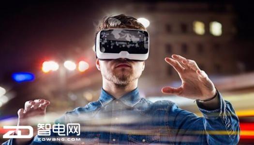 VR的未来:风水佬骗你十年八年,VR人呢?