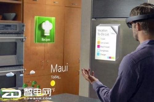 智能家居新兴交互方式多 AR能否成为下一热潮?