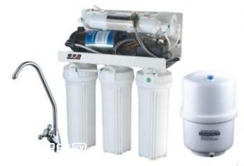什么是反渗透净水机 反渗透净水机的工作原理及推荐