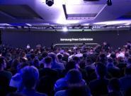 屏内指纹识别MWC 2017全球首发,不是苹果和三星