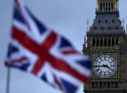 英国政府宣布电视执照费4月份涨价