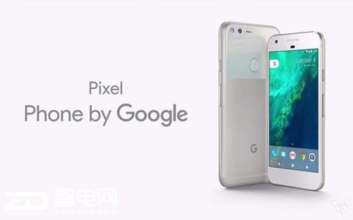 谷歌确认:第二代Pixel今年发布