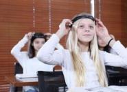 Focus 1 智能头带:用脑电波控制智能家电?