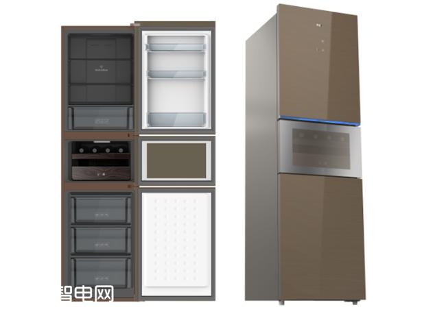 从追随者到引领者 看TCL冰箱洗衣机笑傲白电江湖