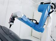 机器人向家电业渗透:市场很大 挑战不小