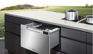 AWE2017  把家庭纠纷扼杀在摇篮里只要一台洗碗机