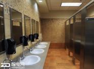 德国Fraunhofer智能化盥洗室管理系统拟投放市场