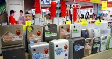 净化器质量成忧 2017净化器市场或成就国内品牌新高度