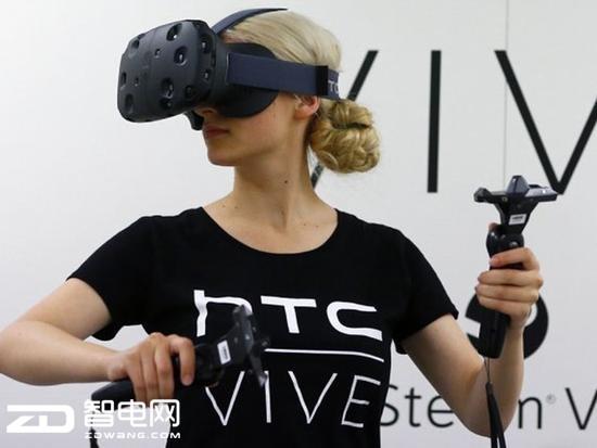 VR、AR总有一种技术,会触动你的心弦