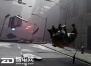 借助Vive追踪器 这款VR游戏实现全身追踪