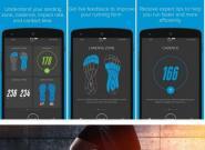 智能运动跑鞋暗藏AI私人教练 在运动中获取健身数据