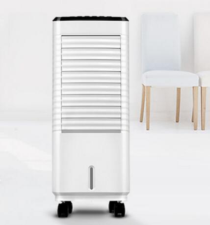 租房不用买空调  空调扇帮你的忙