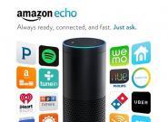 亚马逊Echo Show来了 苹果智能音响还会远吗?