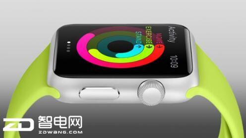 研究称苹果智能手表可发现心律异常 准确率高达97%