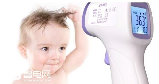 儿科专家:体温计品牌鱼龙混杂  哪一款更适合小孩
