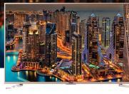 彰显大屏电视的格调及品位 几款70英寸大屏电视推荐