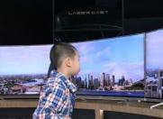 重蹈3D电视覆辙,曲面电视昙花一现?