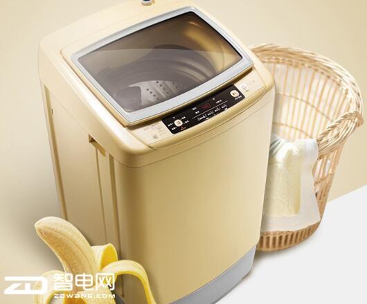 端午六一同行  宝宝用洗衣机洗涤更健康