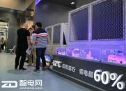 海尔热水器原创黑科技创造2项空气能供暖行业之最