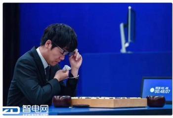 侃哥:人机大战柯洁完败于AlphaGo;苹果秘密研制AI芯片