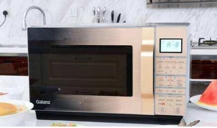 食物的加工者 微波炉科学使用技巧大解