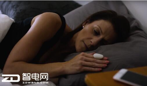 失眠怎么治?这款智能戒指让你30分钟入眠