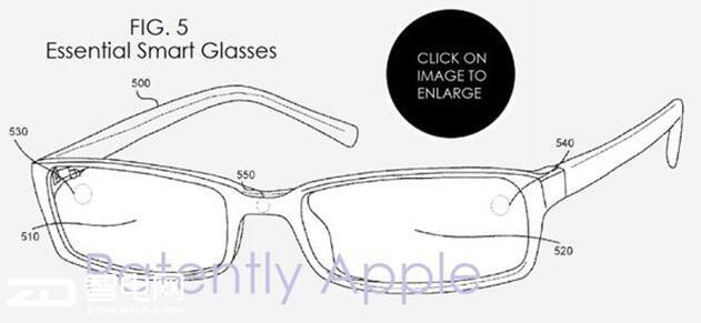 安卓之父发布完智能手机又要发智能眼镜