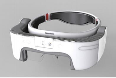 全球首款安卓MR智能眼镜方案发布