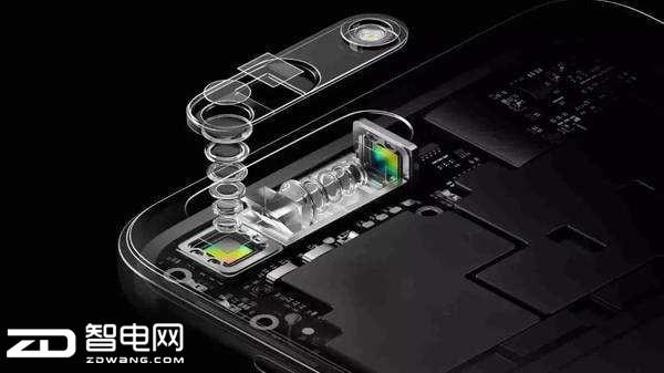 5倍光学变焦手机明年首发:会是OPPO吗?