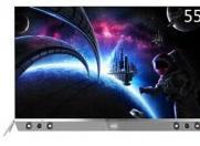 三高电视的时代 五款OLED55英寸价格超乎你的想象