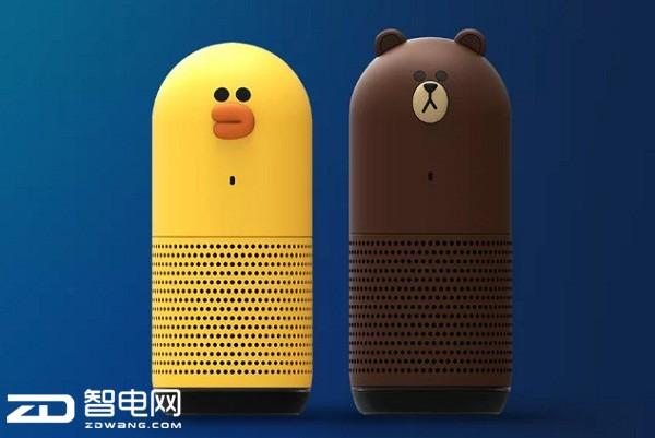侃哥:Line发布智能音响;勒索病毒瞄准Mac