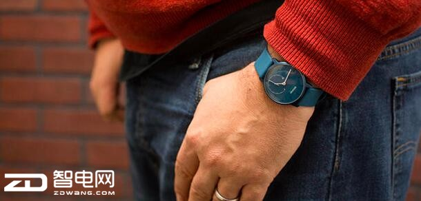 低调的Activité Pop,智能手表新方向?