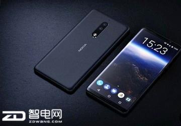 侃哥:诺基亚旗舰Nokia 9曝光;共享单车新成员-七彩单车亮相