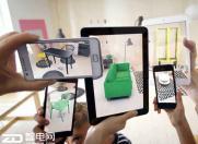 侃哥:宜家联手苹果打造AR家居;华为打造4D Touch技术