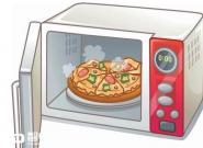 这些食物别用微波炉加热 当心产生致癌物