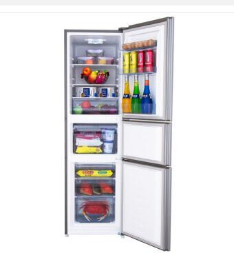 三门冰箱居家首选  高性价比三门冰箱推荐