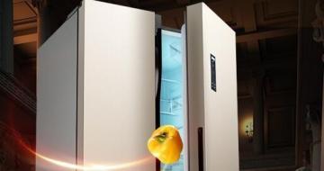 年轻人如何选购自己的冰箱 嵌入式冰箱的注意事项