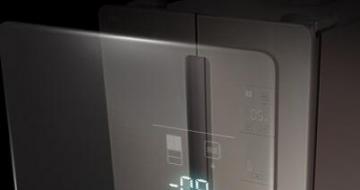 40天超长版三伏天 TCL一体式双变频风冷冰箱陪你度过