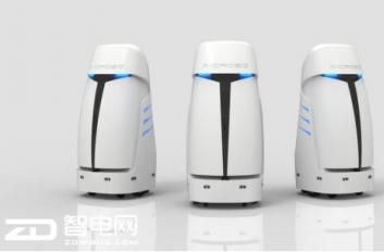 """AICANS 2.0让""""能说""""的服务机器人更""""会走"""""""